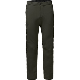 Jack Wolfskin Activate Thermic Pants Men green
